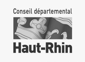 Conseil départemental Haut-Rhin