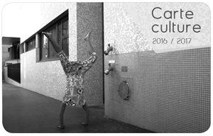 Carte Culture