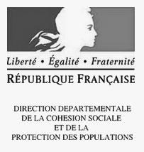 Direction départementale de la cohésion sociale et de la protection de la population