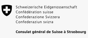 Consulat général de Suisse à Strasbourg